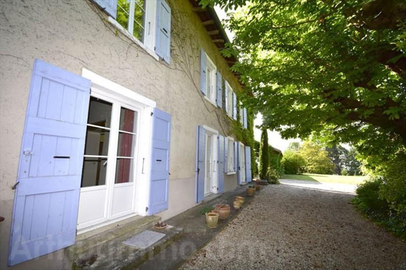 Vente maison / villa Anjou 390000€ - Photo 3