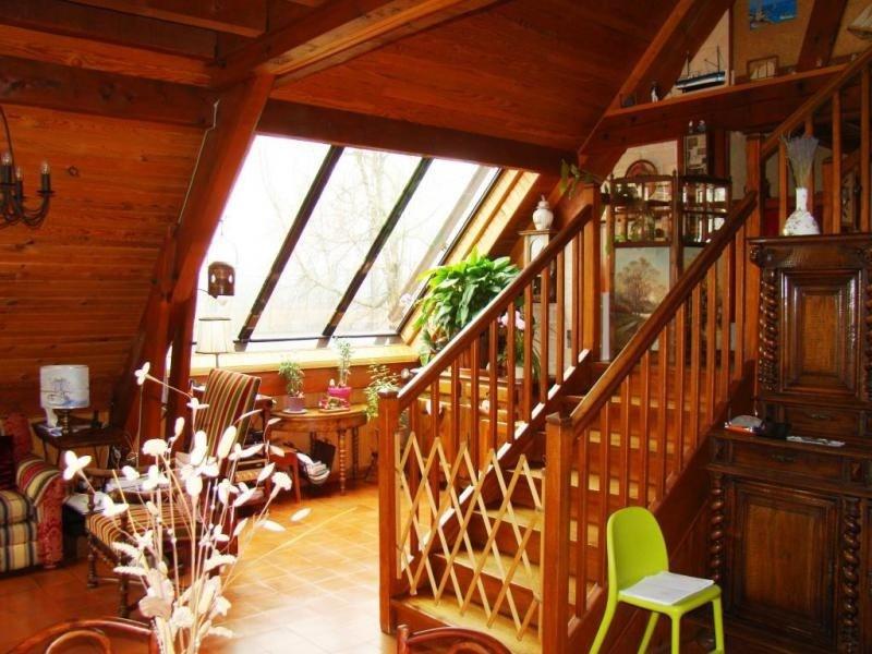 Vente maison / villa La tour du pin 230000€ - Photo 4