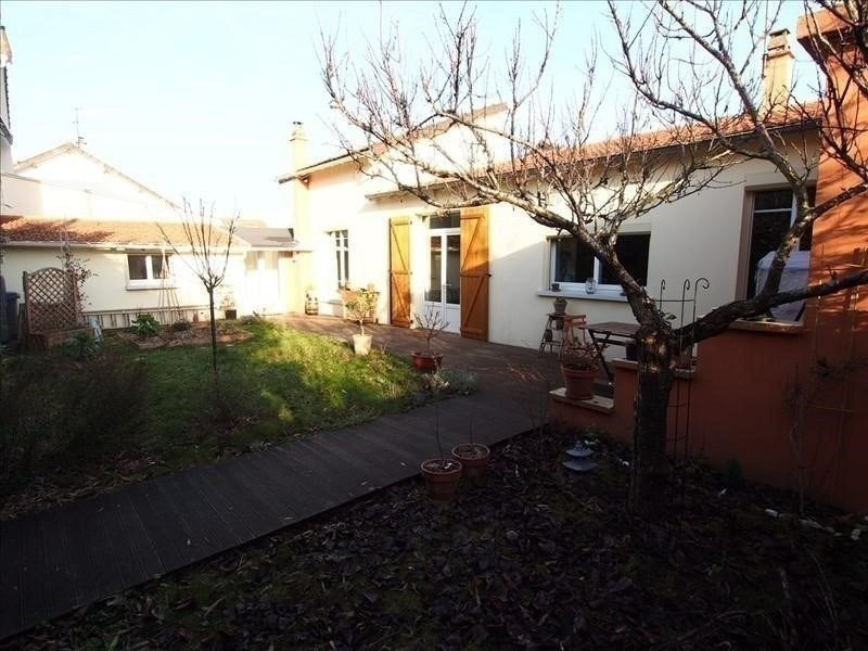 Vente maison / villa Conflans ste honorine 279 000€ - Photo 2