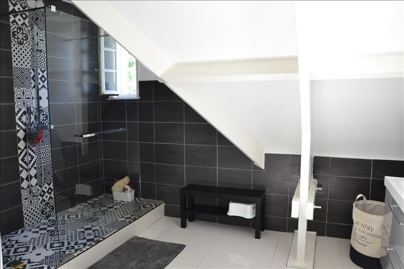 Vente maison / villa Proche osny 499000€ - Photo 9