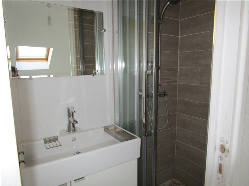 Sale apartment Versailles 194 000€ - Picture 4