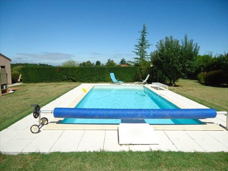 Revenda casa Albi 230000€ - Fotografia 16