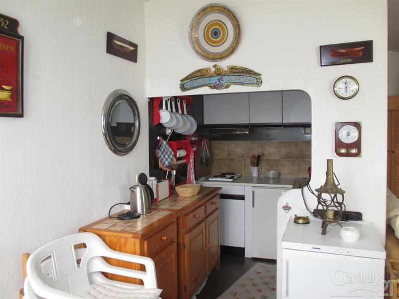 Venta  apartamento Deauville 203000€ - Fotografía 6