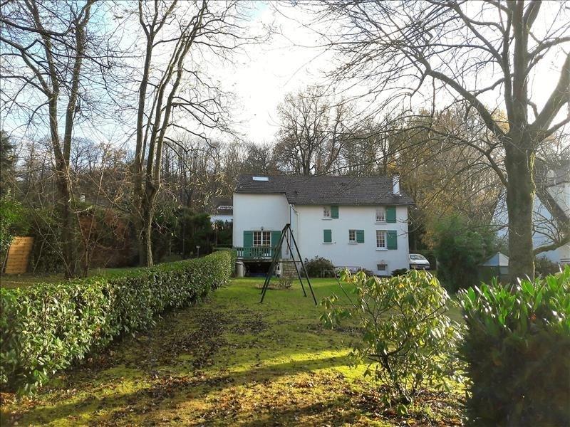 Vente maison / villa Bethemont la foret 377000€ - Photo 2