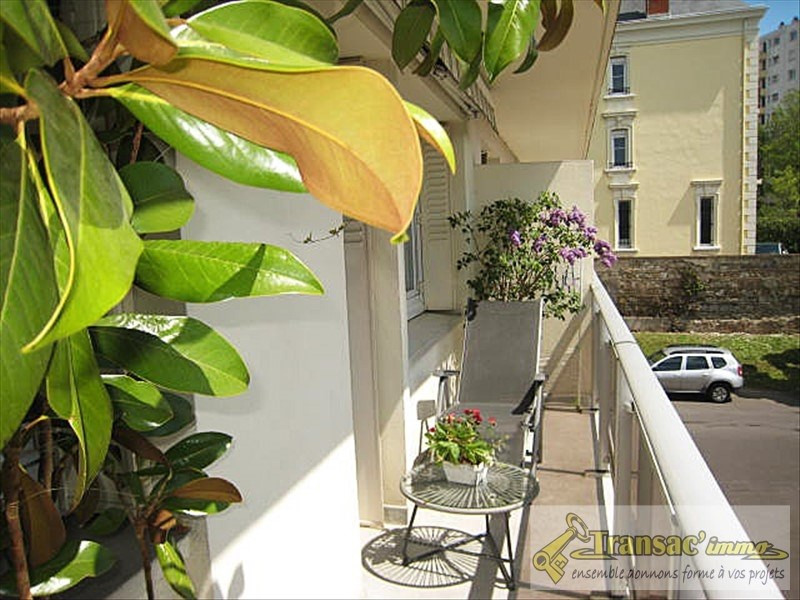 Sale apartment Vichy 139 100€ - Picture 1