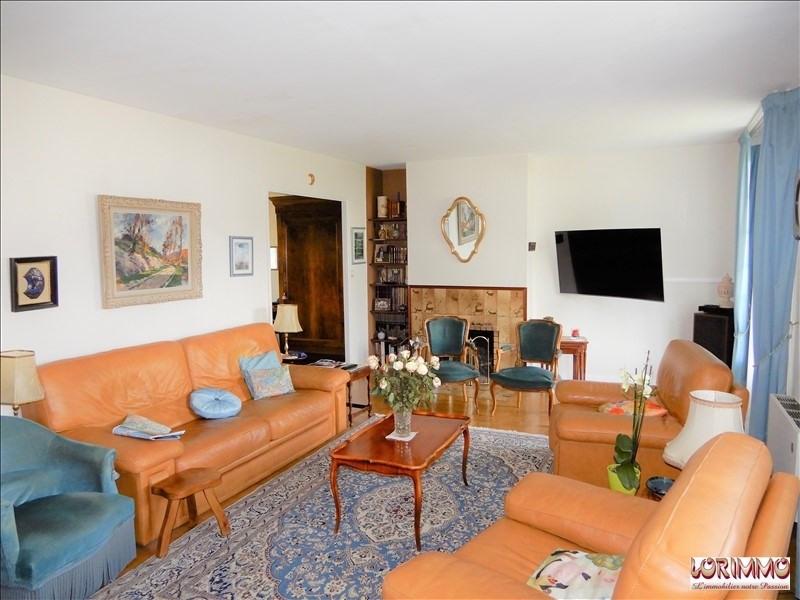 Sale house / villa Mennecy 399000€ - Picture 2