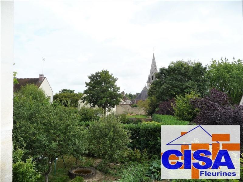 Vente de prestige maison / villa Chamant 840000€ - Photo 5