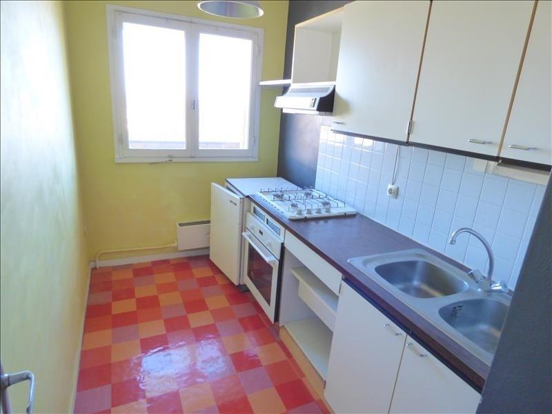 Vendita appartamento Villers-sur-mer 117000€ - Fotografia 3