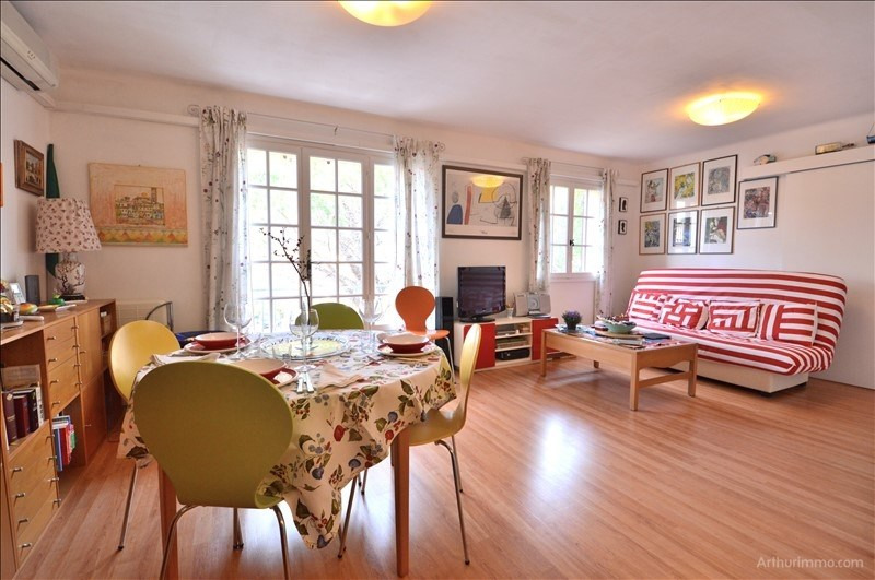 Vente appartement St aygulf 150 000€ - Photo 1