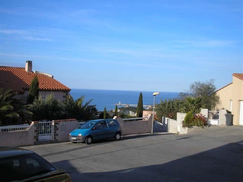 Sale house / villa Port vendres 445000€ - Picture 3