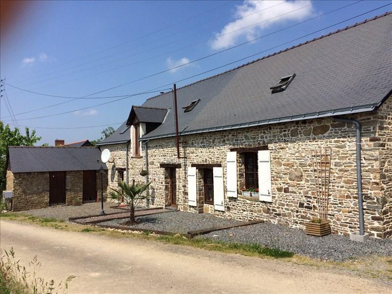 Vente maison / villa Ferce 189900€ - Photo 1
