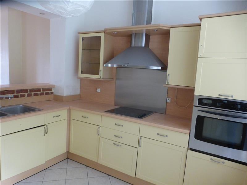 Vente maison / villa Bruay en artois 240000€ - Photo 2