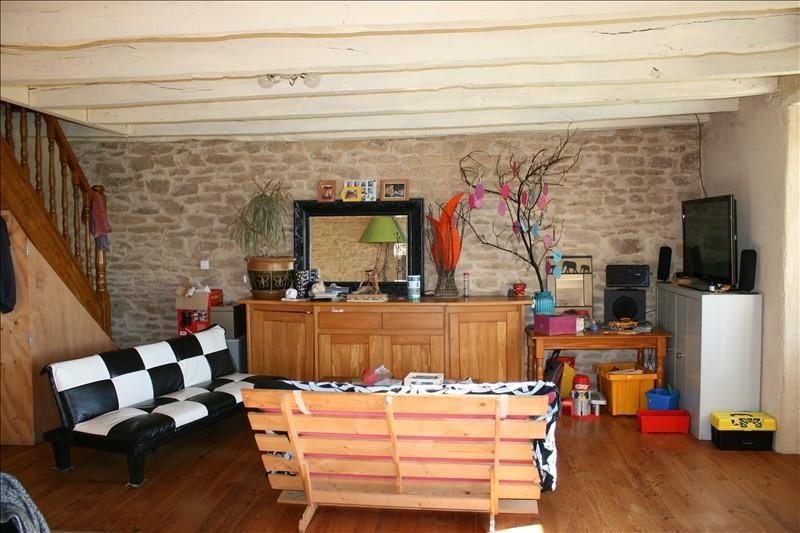 Vente maison / villa St servant 121600€ - Photo 2