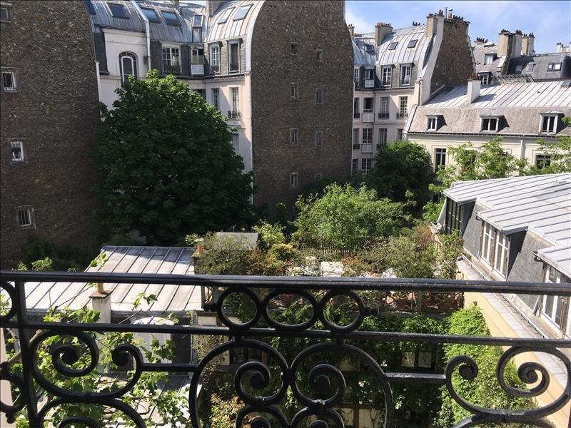 Location appartement Paris 7ème 5300€ CC - Photo 3