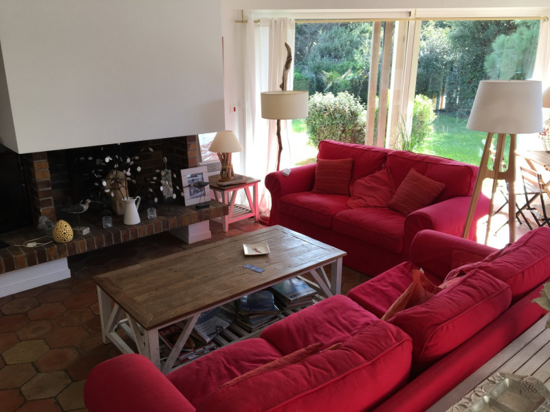 Location vacances maison / villa Hossegor 2 570€ - Photo 4