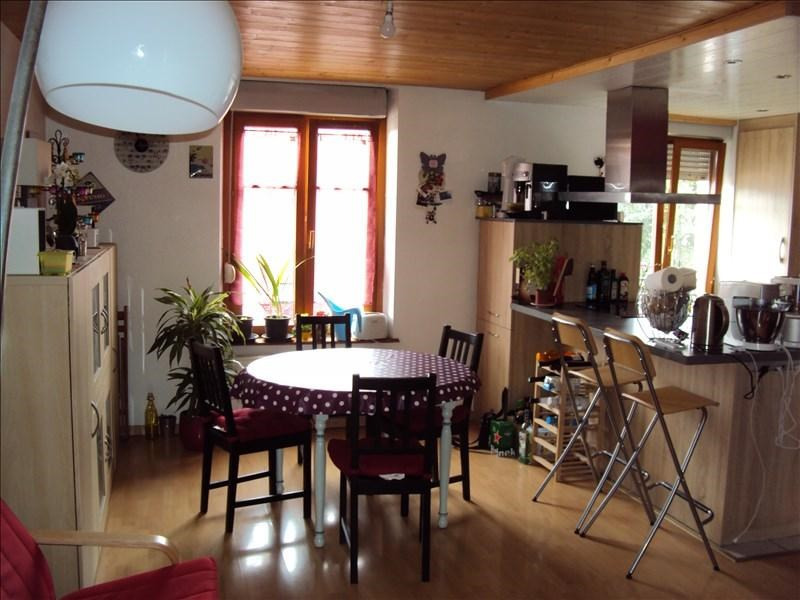 Sale apartment Mulhouse 91 000€ - Picture 2
