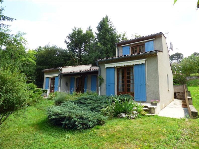 Vente maison / villa Proche mazamet 240000€ - Photo 1