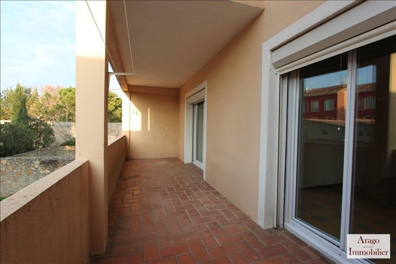 Location appartement Rivesaltes 595€ CC - Photo 1