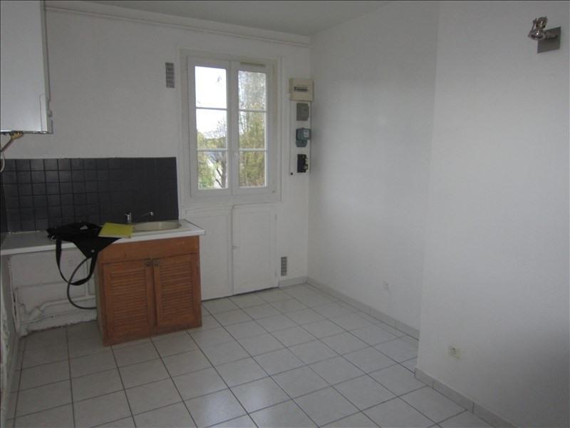 Location appartement Maisons-laffitte 896€ CC - Photo 3
