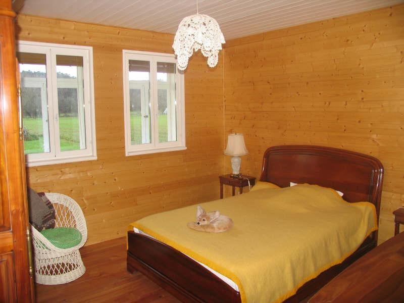 Vente maison / villa St pardoux la riviere 159900€ - Photo 8