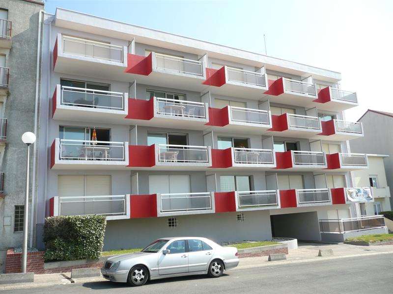 Vacation rental apartment Stella plage 202€ - Picture 2