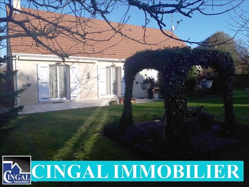 Sale house / villa Evrecy 209300€ - Picture 1