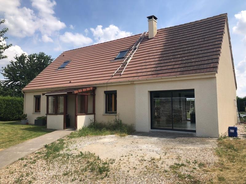Sale house / villa Montreuil sur epte 219320€ - Picture 8