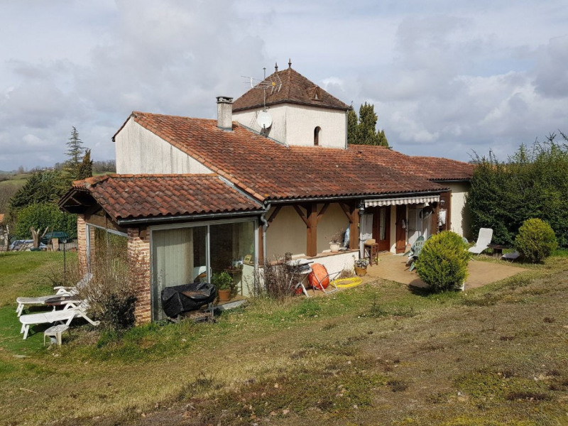 Sale house / villa Foulayronnes 217300€ - Picture 7