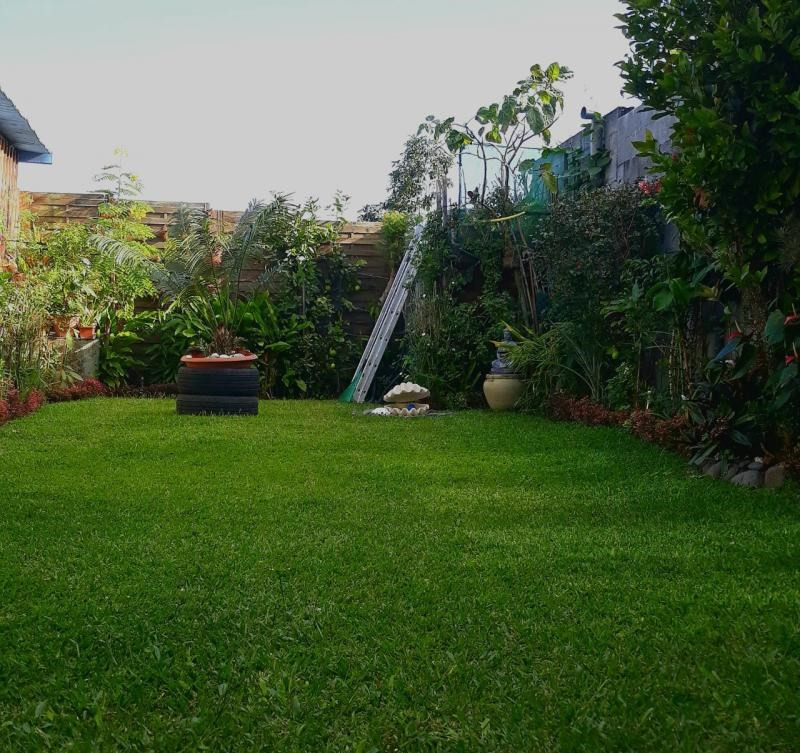 Vente maison / villa Le tampon 230000€ - Photo 1