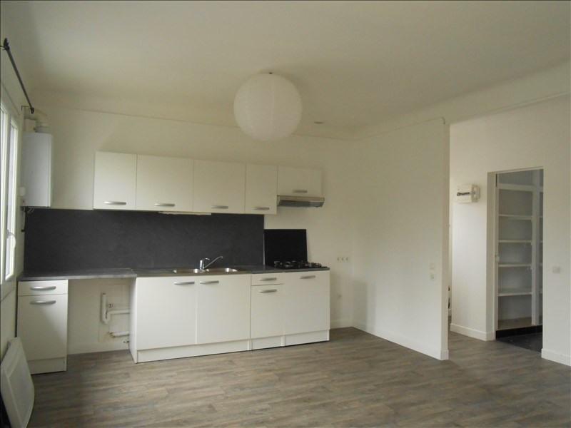 Vente appartement Urrugne 190000€ - Photo 1