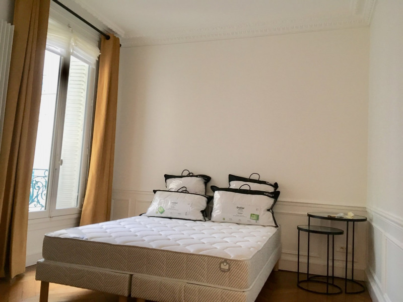 Alquiler  apartamento Paris 17ème 4190€ CC - Fotografía 6