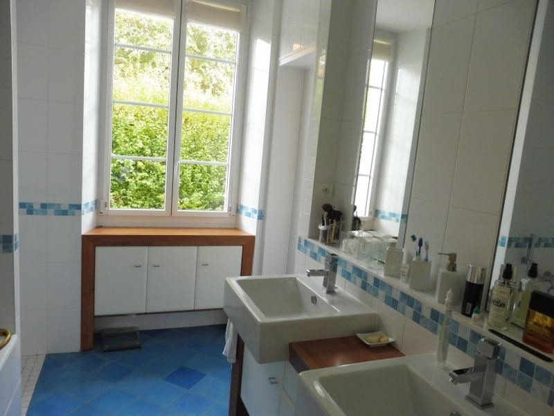 Sale house / villa Cholet 382900€ - Picture 7