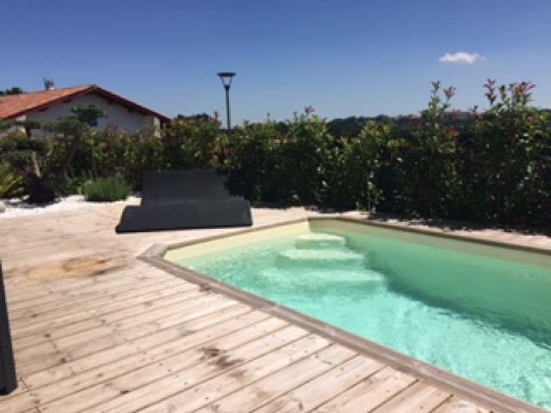 Sale house / villa Bassussarry 515000€ - Picture 1