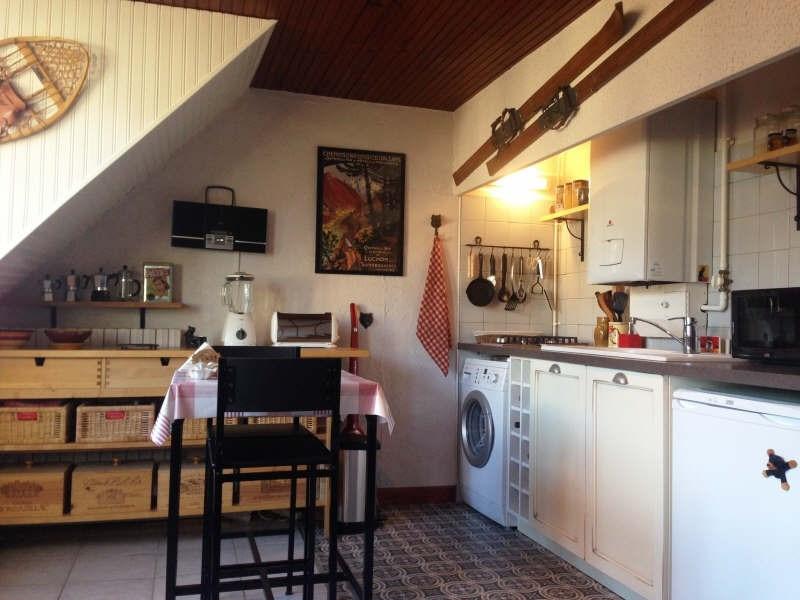 Vendita appartamento Bagneres de luchon 89000€ - Fotografia 1