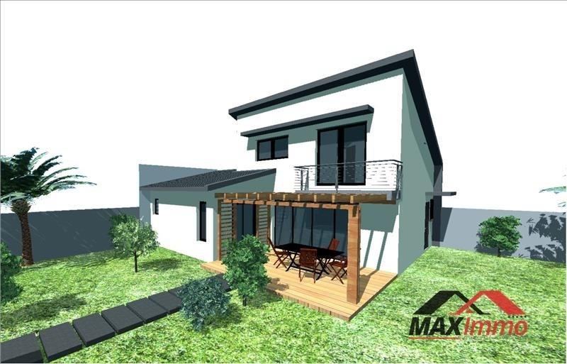 Vente maison / villa Ravine des cabris 277000€ - Photo 1