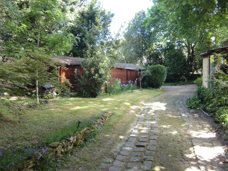 Sale house / villa Longpont sur orge 540000€ - Picture 3