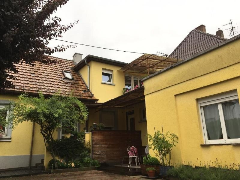 Produit d'investissement appartement Illkirch-graffenstaden 69 000€ - Photo 1