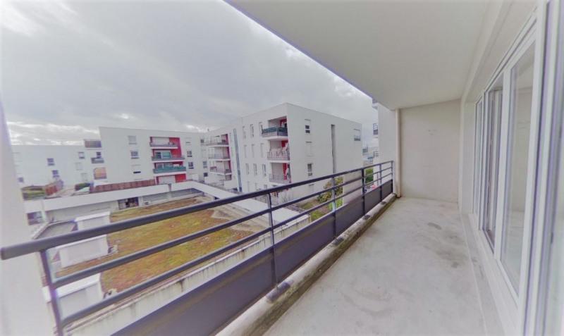 Appartement Vaulx En Velin 5 pièce (s) 91.04 m²