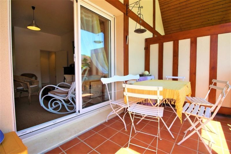 Vente appartement Deauville 254 400€ - Photo 2