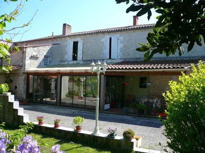 Vente maison / villa Châtelaillon plage 315000€ - Photo 4