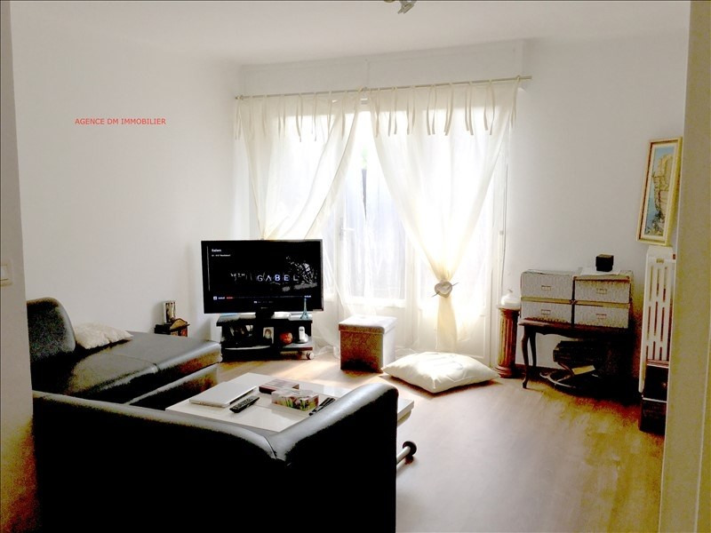 Vente appartement Cannes 295 000€ - Photo 1