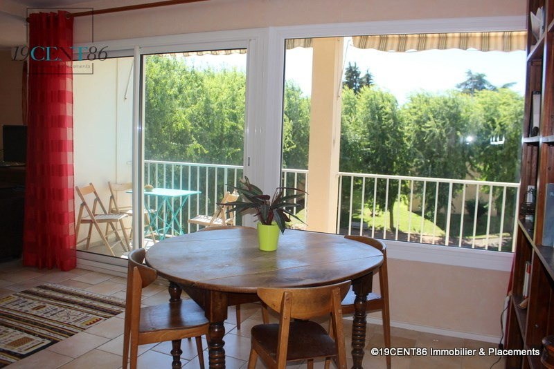 Venta  apartamento Fontaines sur saone 170000€ - Fotografía 3