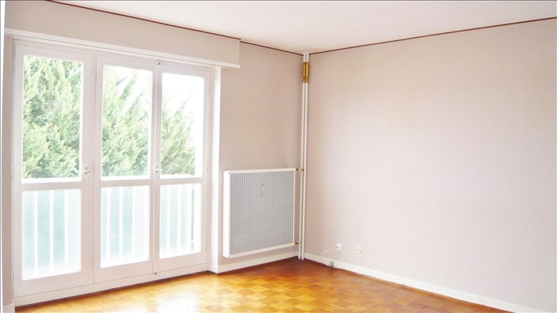 Verkauf wohnung Illzach 50000€ - Fotografie 1