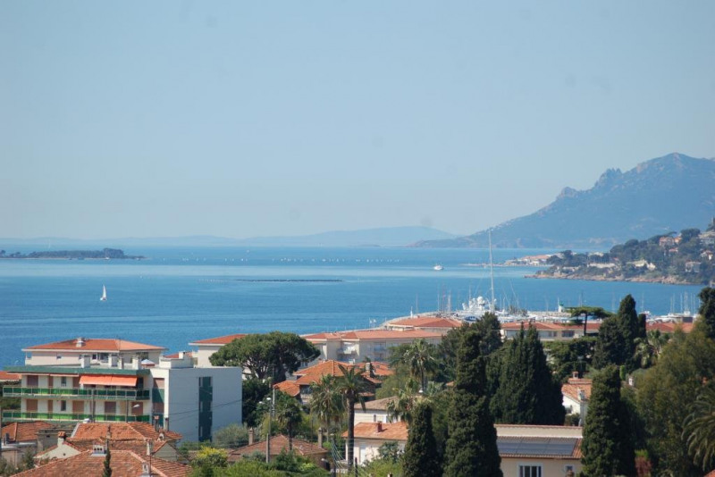 Deluxe sale house / villa Antibes 1 749 000€ - Picture 1