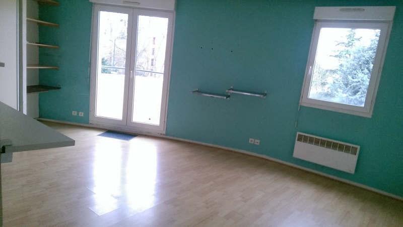 Location appartement Palaiseau 649€ CC - Photo 1