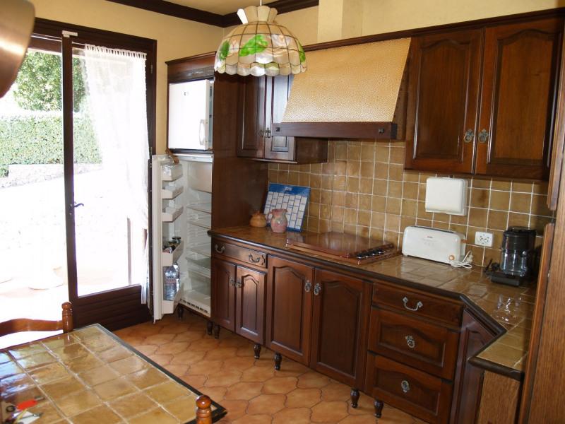 Sale house / villa Les issambres 540000€ - Picture 10