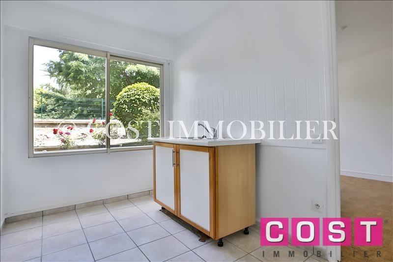Revenda apartamento Courbevoie 340000€ - Fotografia 7