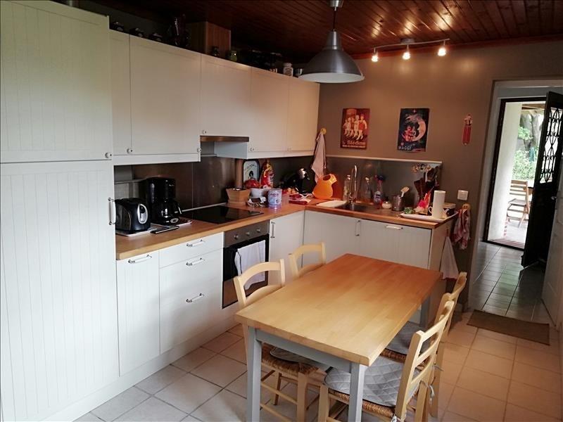 Vente maison / villa Meru 247400€ - Photo 2