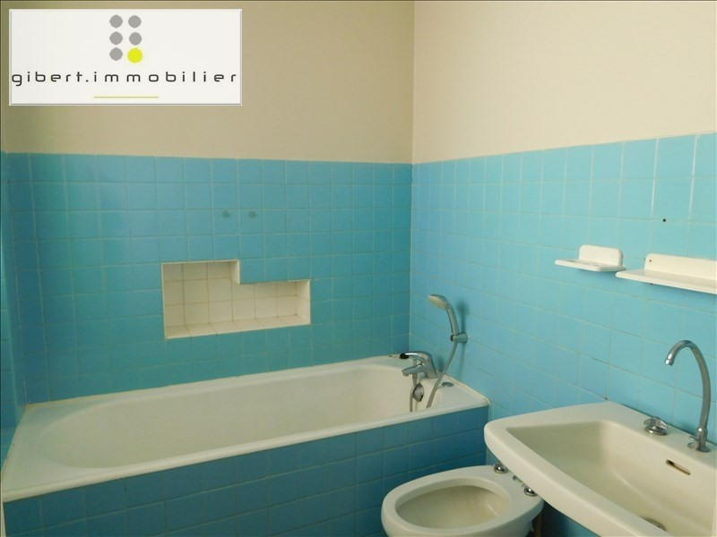 Location appartement Espaly st marcel 490€ +CH - Photo 3
