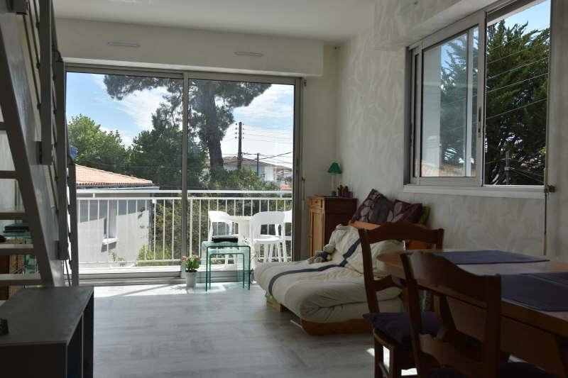 Sale apartment Royan 169000€ - Picture 1